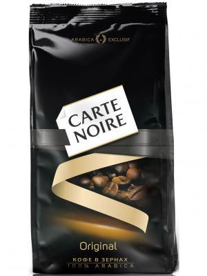 Кофе в зернах Carte Noire 800 гр. Цвет: черный
