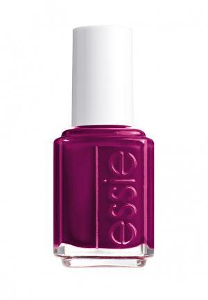 Лак для ногтей Essie. Цвет: фиолетовый