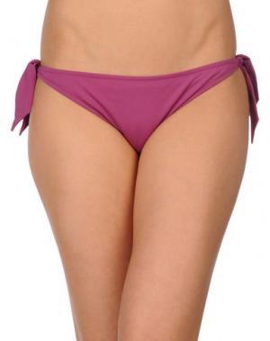 Плавки KRISTINA TI. Цвет: фиолетовый