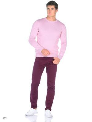 Джемпер Bilwelli. Цвет: розовый
