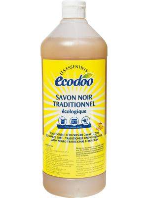 Ecodoo Мыло Жидкое Хозяйственное, Флакон 1 Л. Цвет: светло-коричневый