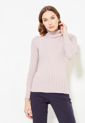 Водолазка Conso Wear. Цвет: розовый