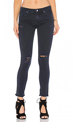 Укороченные джинсы jarod IRO . JEANS. Цвет: none