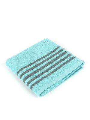 Полотенце Виола DAILY by TOGAS. Цвет: бирюзовый