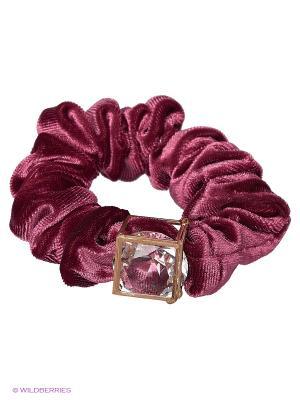 Резинки LA STRASA. Цвет: розовый