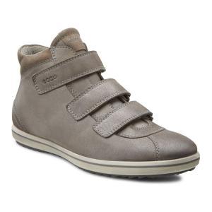 Ботинки ECCO. Цвет: серый