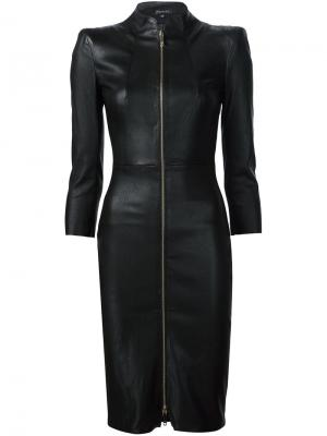 Платье Chiara Jitrois. Цвет: чёрный