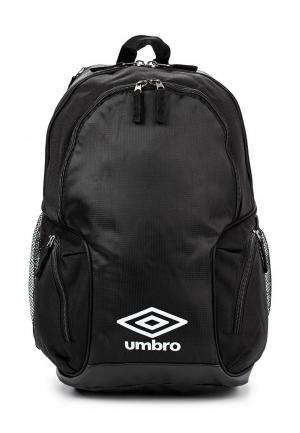 Рюкзак Umbro. Цвет: черный
