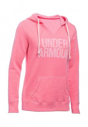 Худи Under Armour. Цвет: розовый