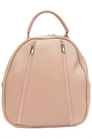 Рюкзак Isabella Rhea. Цвет: розовый