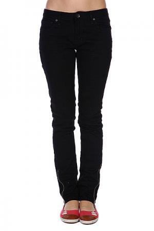 Джинсы женские  Black Jeans Converse. Цвет: черный