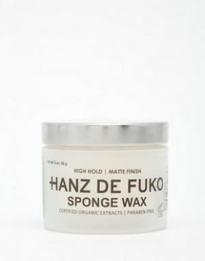 Hanz de Fuko Воск для волос. Цвет: мульти