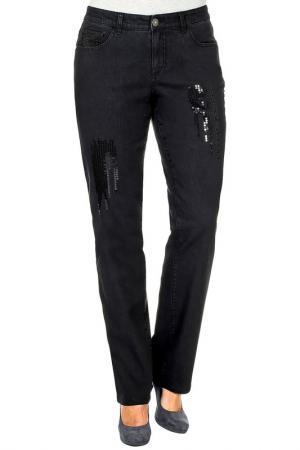 Jeans SHEEGO. Цвет: black