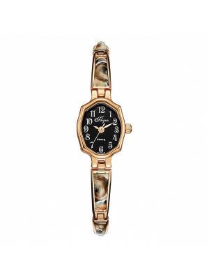 Часы Mikhail Moskvin. Цвет: коричневый, золотистый