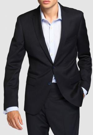Пиджак Easy Wear. Цвет: черный