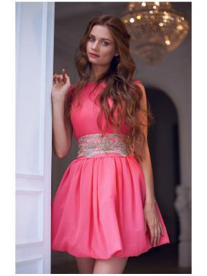 Платье Одри лето Вестетика