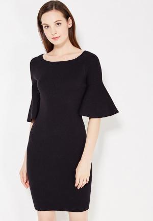 Платье Art Love. Цвет: черный
