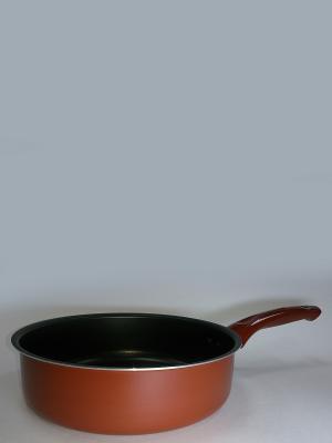 Сотейник Jarko. Цвет: коричневый