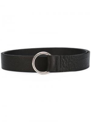 Mia Wrap belt B-Low The. Цвет: чёрный