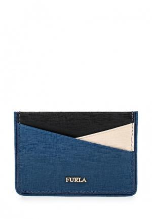 Кредитница Furla. Цвет: разноцветный