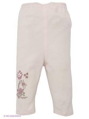 Ползунки Senbodulun. Цвет: бледно-розовый