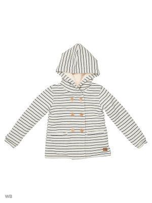 Куртка ROXY. Цвет: белый, светло-серый, серый меланж