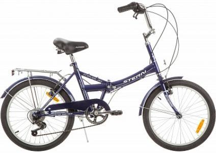 Велосипед складной  Travel Multi 20 Stern