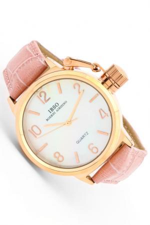 Часы IBSO. Цвет: золотой