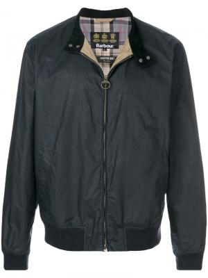 Lightweight Royston jacket Barbour. Цвет: синий