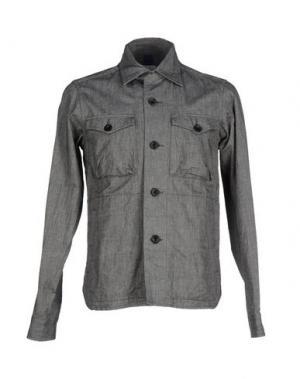 Куртка TS(S). Цвет: свинцово-серый