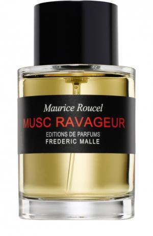 Парфюмерная вода Musc Ravageur Frederic Malle. Цвет: бесцветный