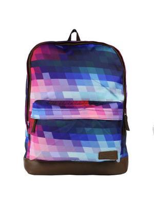 Рюкзак REGATTA. Цвет: черный,хаки,лиловый
