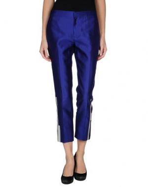Повседневные брюки RAOUL. Цвет: синий
