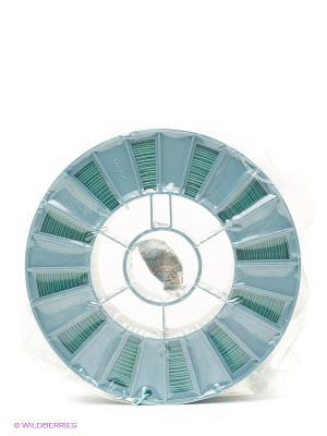 Пластик-abs sem 1.75 мм 940 гр.. Цвет: зеленый