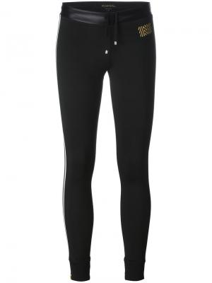 Athlete leggings Monreal London. Цвет: чёрный