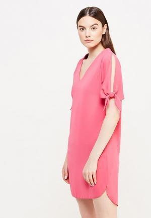 Платье Dorothy Perkins. Цвет: фуксия