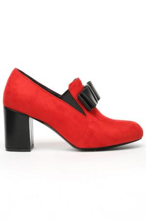 Туфли ITEMBLACK. Цвет: красный