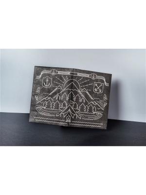 New Travel wallet. Цвет: черный