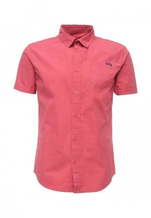 Рубашка Fresh Brand. Цвет: розовый