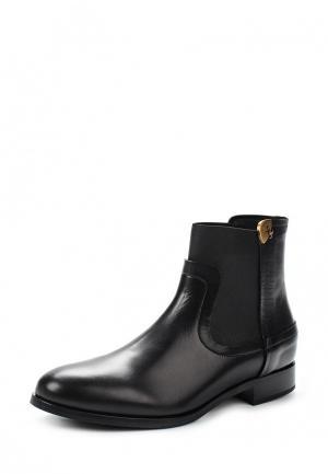 Ботинки Fabi. Цвет: черный