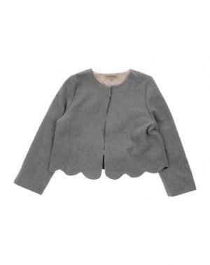 Пиджак HUCKLEBONES. Цвет: серый