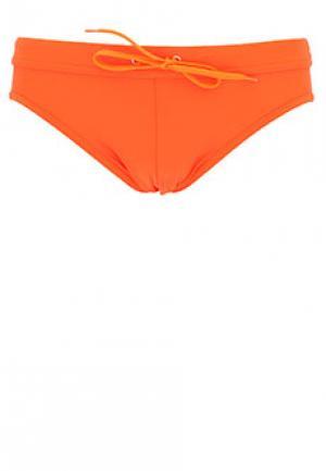 Плавки ICE ICEBERG. Цвет: оранжевый