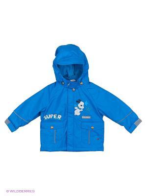 Куртка Kerry. Цвет: синий