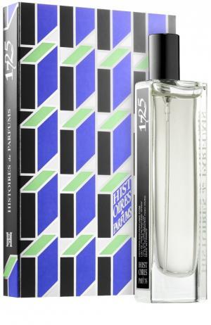 Парфюмерная вода 1725 Histoires de Parfums. Цвет: бесцветный