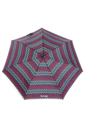 Зонт Isotoner. Цвет: ниагара