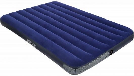 Матрас надувной  Classic Downy Bed Full Intex