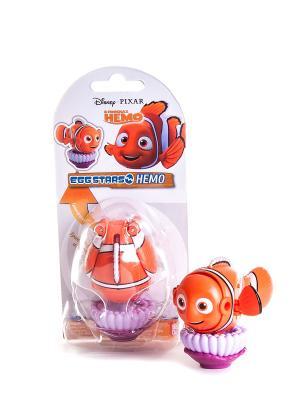 Развиващие игрушки Яйцо-трансформер НЕМО EggStars. Цвет: красный