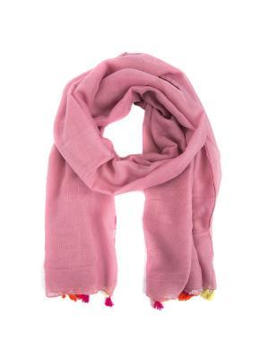 Палантины WESTFALIKA. Цвет: розовый