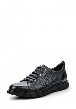 Ботинки Vera Victoria Vito. Цвет: синий