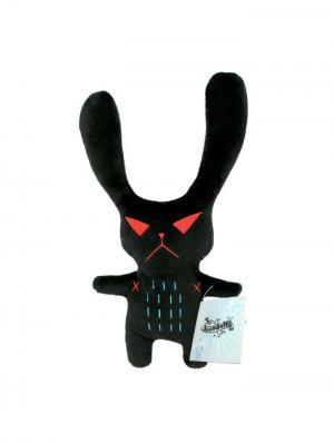 Игрушка Dooo: Master Ear - 30 см Склад Уникальных Товаров. Цвет: черный